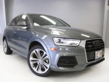 Audi Q3 Premium Plus loaded 2016