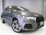 Audi Q3 Premium Plus loaded 2016