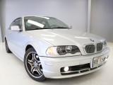 BMW 328ci 2000