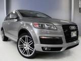 Audi Q7 Quattro Premium 2008
