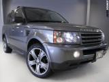 Land Rover Range Rover Sport 2009