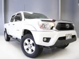 Toyota Tacoma PreRunner 2012