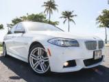 BMW 550i M Sport 2012