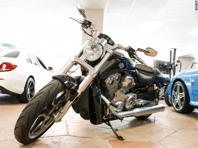 2013 Harley-Davidson Vrod Muscle 1k Miles
