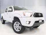 Toyota Tacoma Limited w/leather 2013