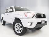 Toyota Tacoma Limited w/leather 2013