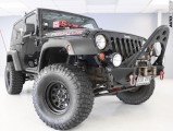 Jeep Wrangler 4WD Sport Manual 2010