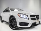 Mercedes-Benz GLA45 AMG 4Matic Turbo 2015