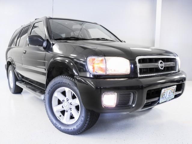 2003 Nissan Pathfinder SE 72k Miles
