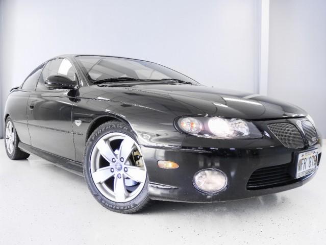 2004 Pontiac GTO Coupe 27k Miles