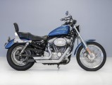 Harley-Davidson Sportster XL883 6k Miles 2005