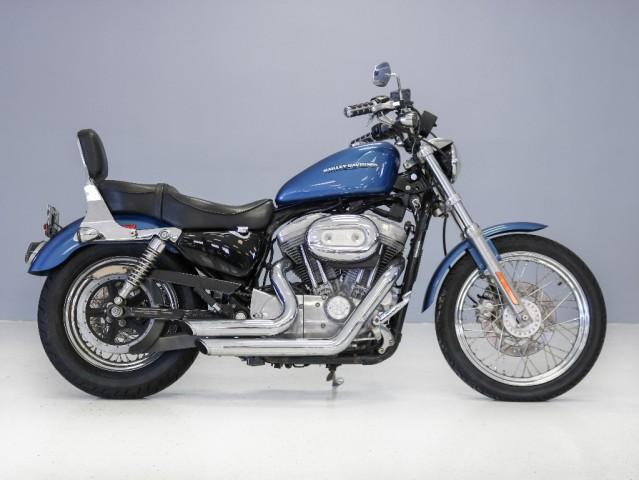 2005 Harley-Davidson Sportster XL883