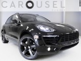 Porsche Macan S loaded msrp 83k 2016