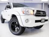 Toyota Tacoma 4WD 2009