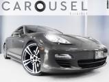 Porsche Panamera S Hybrid 2013
