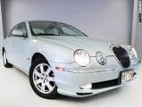 Jaguar S-Type V6 41k Miles 2003