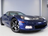 Chevrolet Corvette Manual 19k Miles 2007