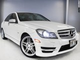 Mercedes-Benz C350 Sport 2012