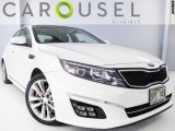 Kia Optima SX-L Turbo 2015