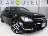 Mercedes-Benz C250 Coupe Sport Loaded 2013
