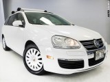 Volkswagen Jetta Wagon 2009
