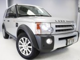 Land Rover LR3 25kMi 3rd row 2008