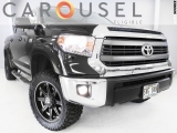 Toyota Tundra Lifted 4WD Crewmax 2015