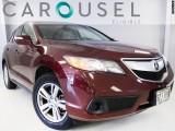 Acura RDX premium pkg 2013