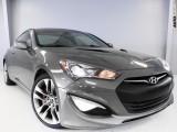 Hyundai Genesis Coupe R-Spec 2014