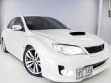 Subaru WRX STI limited 2014