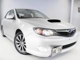 Subaru Impreza IMP WRX 2009
