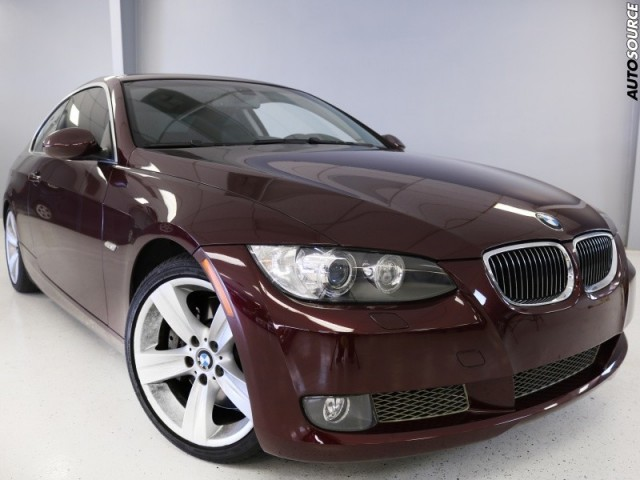 2008 BMW 335i COUPE 48KMI