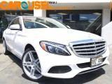 Mercedes-Benz C300 4Matic Luxury 2015