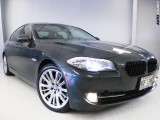 BMW 550i 2011