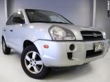 Hyundai Tucson GLS 2007