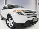 Ford EXPLORER XLT 3RD ROW 2011