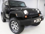 Jeep Wrangler 4WD Manual Sport 2010