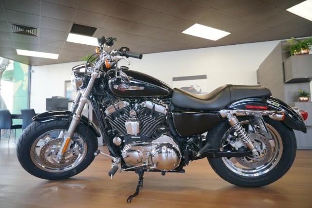 2014 Harley-Davidson Sportster 1200 3Kmi