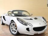 Lotus Elise 17K MI 2005