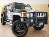 Hummer H3 4WD 2007