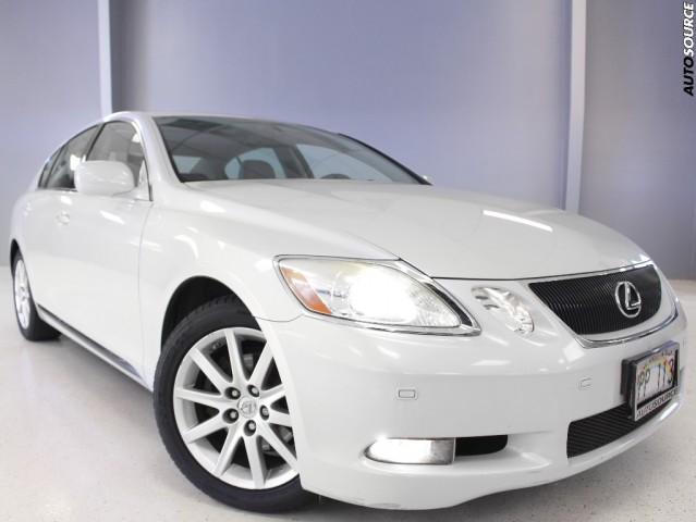 2006 Lexus GS300 61KMI