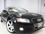 Audi A5 Quattro Premium Plus 2010