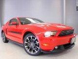 Ford Mustang GT Premium California Special Manual 2011