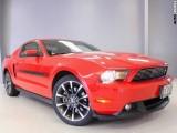 Ford Mustang GT Premium California Special Manual 2011