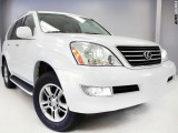 Lexus GX470 4WD Loaded 2008