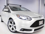 Ford Focus ST turbo 2014