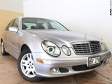Mercedes-Benz E320 only 69kmi 2003