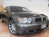 BMW 745Li Loaded 49KMI 2004