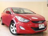 Hyundai Elantra GLS 30KMI 2013