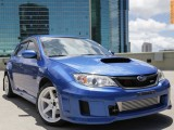 Subaru Impreza WRX Hatch Manual 2013